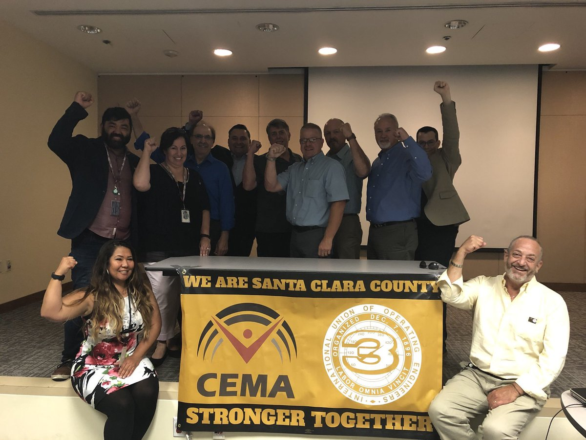 Oe3 Officers Election Held And The Results Are In Cema Strong